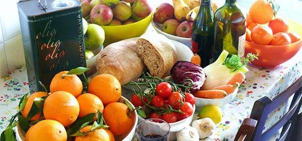alimentazione sana e herbalife