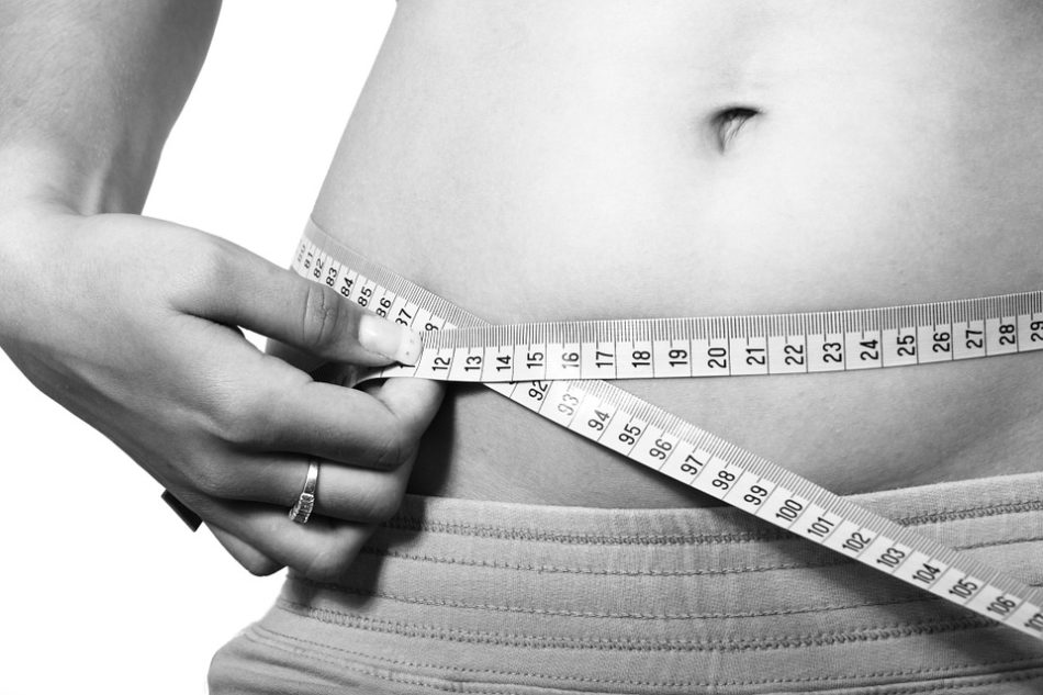 perdere peso con Kilocal