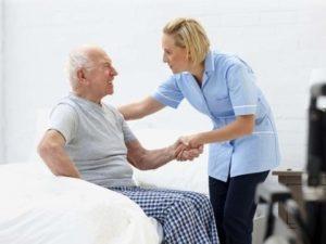 recupero anziani